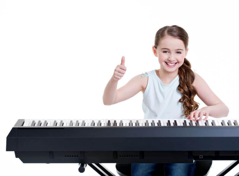 Kinder Klavier